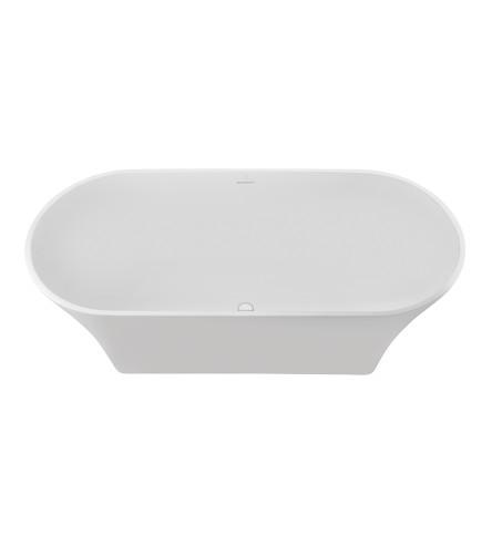 Confluence  Free Standing Bathtub