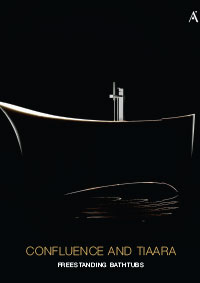 FREESTANDING BATHTUBS BROCHURE