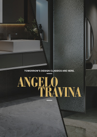 Angelo and Travina Brochure