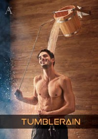 TUMBLERAIN SHOWER BROCHURE