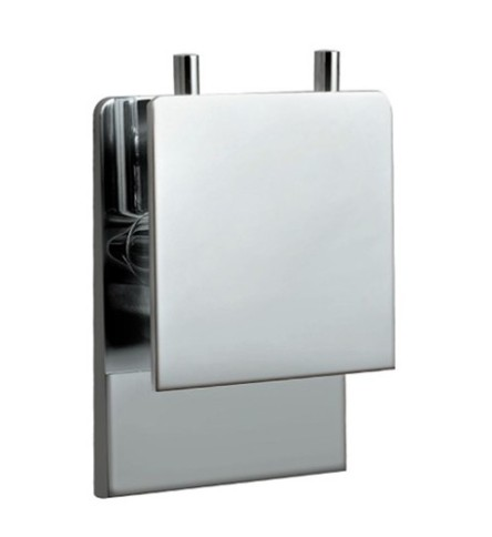 Concealed Shower Mixer (Composite One Piece Body)