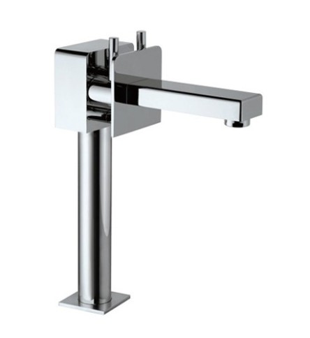 Tallboy Central Hole Basin Mixer