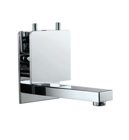 Concealed Wall Mounted Basin Mixer