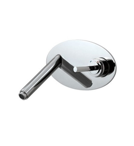 Joystick Concealed Basin Mixer (Wall Mounted)