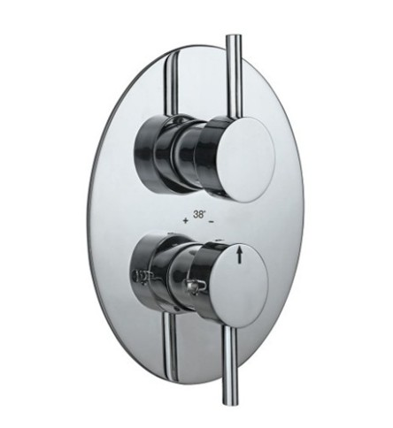 Kavalier Concealed Shower Mixer
