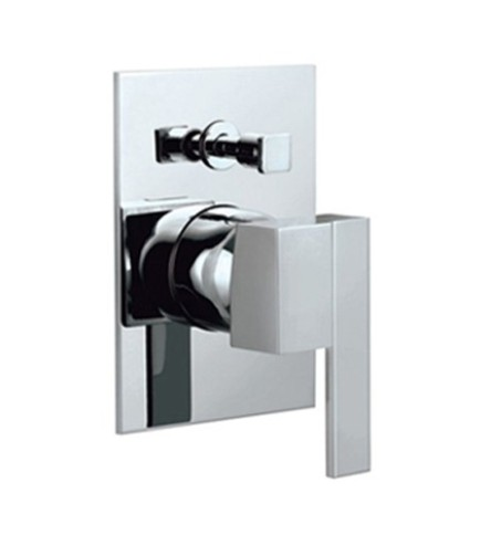Single Lever High Flow Concealed Divertor