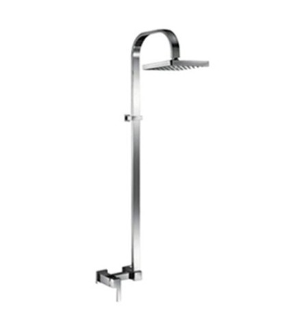 Single Lever Exposed Shower Mixer