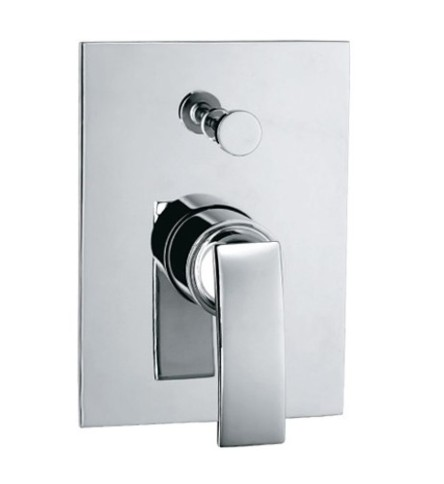Single Lever Concealed Divertor for Bath & Shower Mixer