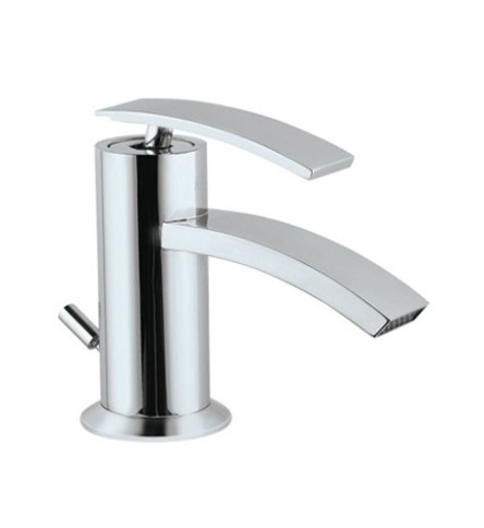 Single Lever 1-Hole Bidet Mixer