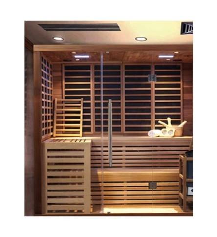Sauna BIO