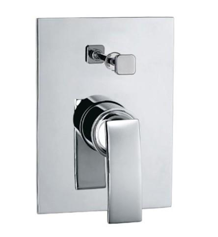 Single Lever Concealed Divertor for Bath & Shower Mixer