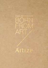 Artize Product Catalogue 2021 - Bornfromart